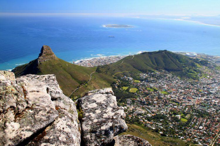 Остров Роббен - достопримечательности ЮАР