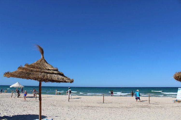 Остров Джерба - достопримечательности Туниса