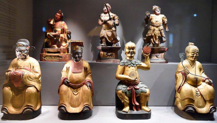 Музей Перанакан - достопримечательности Сингапура