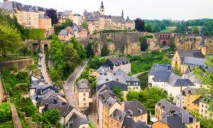 Достопримечательности Люксембурга: Топ-23