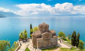 Достопримечательности Македонии: Топ-23