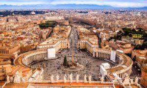 Достопримечательности Ватикана: Топ-25