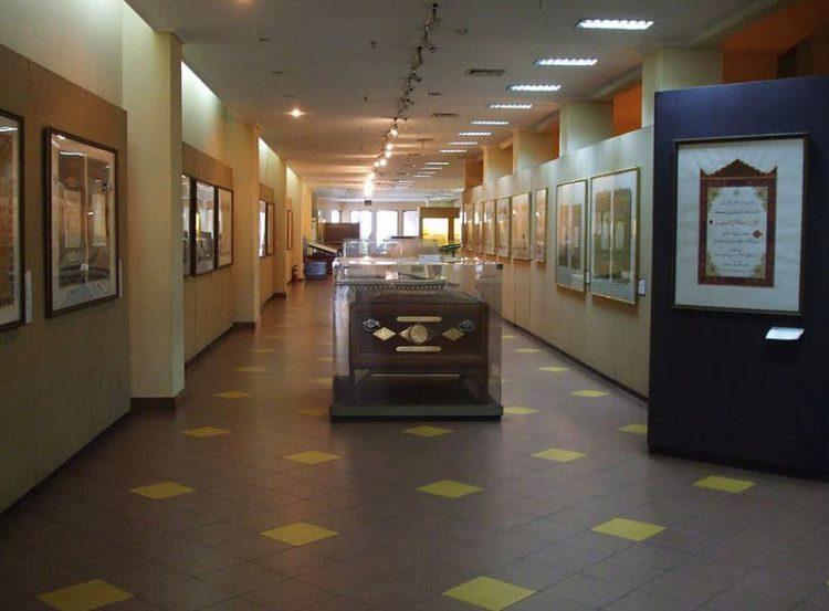 Музей Корана в Бахрейне - достопримечательности Бахрейна