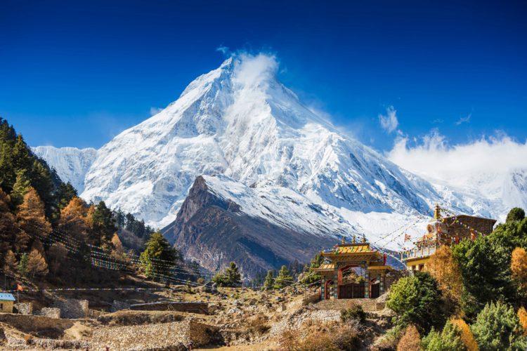Гималаи - Что посмотреть в Бутане