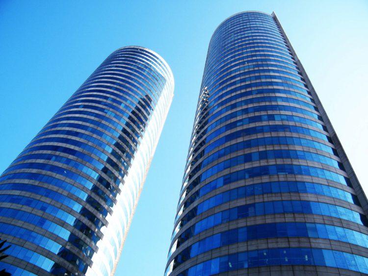 Всемирный торговый центр в Коломбо - достопримечательности Шри-Ланки