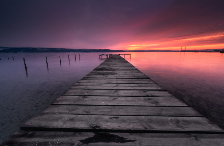 Озера Бургаса - Что посмотреть в Бургасе