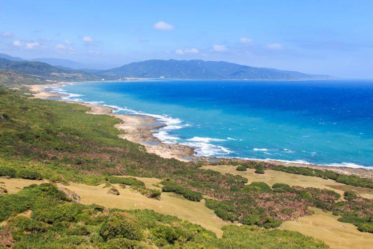Национальный парк Кэньдин - достопримечательности Тайваня