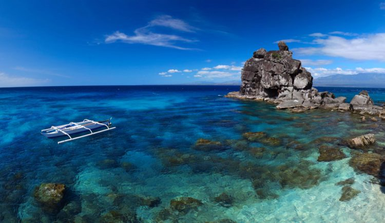 Природный Парк Риф Апо - достопримечательности Филиппин