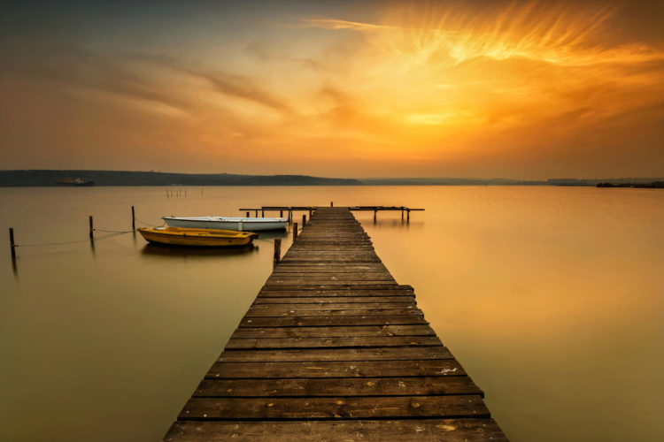 Варненское озеро - Что посмотреть в Варне