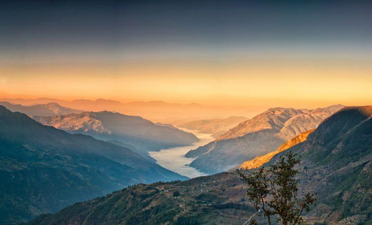 Долина Катманду - достопримечательности Непала