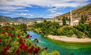 Достопримечательности Боснии и Герцеговины: Топ-23 (ФОТО)