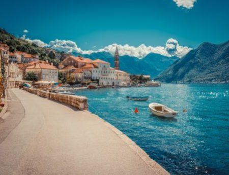 Достопримечательности Черногории: Топ-20