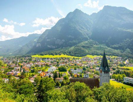 Достопримечательностей Лихтенштейна: Топ-10 (ФОТО)