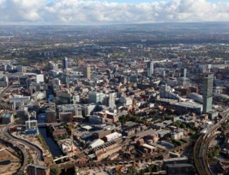 Достопримечательности Манчестера: Топ-30 (ФОТО)
