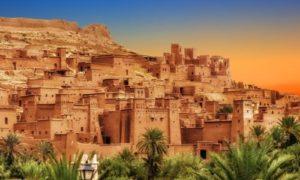 Достопримечательности Марокко: Топ-23