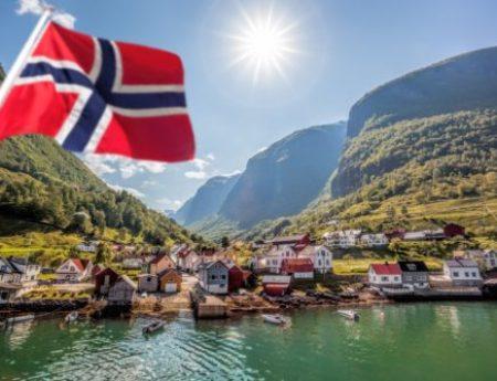 Достопримечательности Норвегии: Топ-20