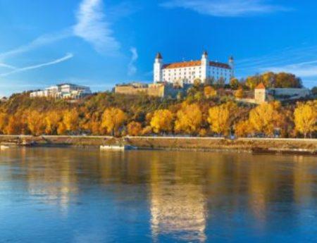Достопримечательности Словакии: Топ-21