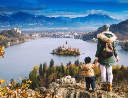 Достопримечательности Словении: Топ-21