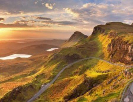 Достопримечательности Шотландии: Топ-20