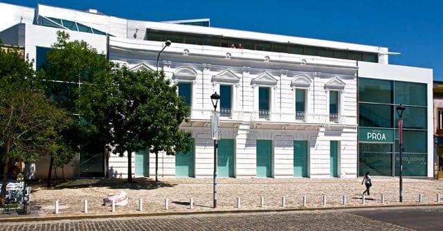 Фонд Проа - достопримечательности Буэнос-Айреса