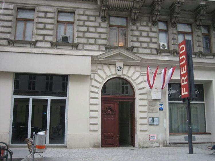Музей Зигмунда Фрейда - достопримечательности Вены