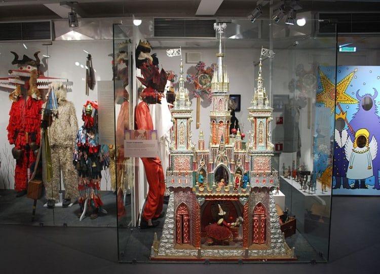 Этнографический музей - достопримечательности Кракова
