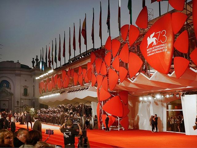 Венецианский кинофестиваль - достопримечательности Венеции