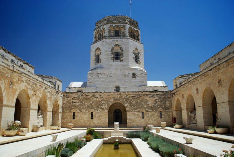 Археологический музей Рокфеллера - достопримечательности Иерусалима