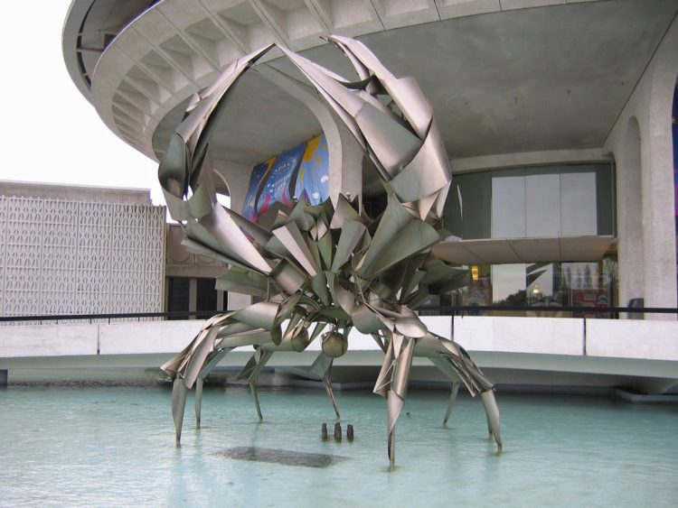 Городской музей Ванкувера - достопримечательности Ванкувера