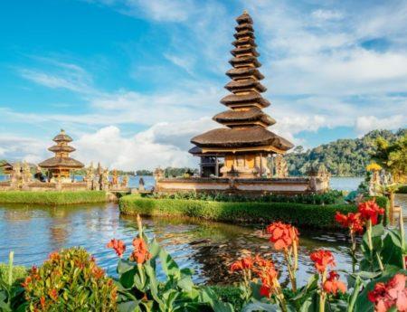 Достопримечательности Бали: Топ-30 (МНОГО ФОТО)
