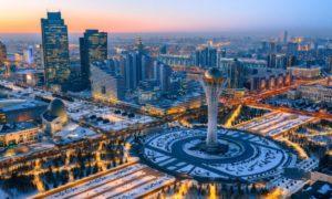 Достопримечательности Казахстана: Топ-25