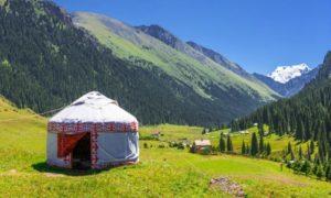 Достопримечательности Киргизии: Топ-15