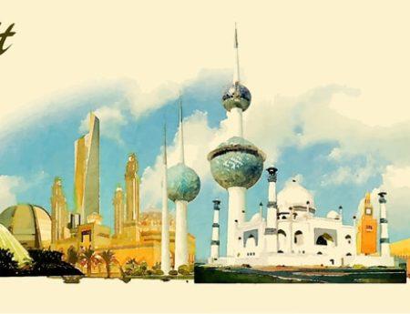 Достопримечательности Кувейта: Топ-15 (МНОГО ФОТО)