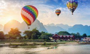 Достопримечательности Лаоса: Топ-10