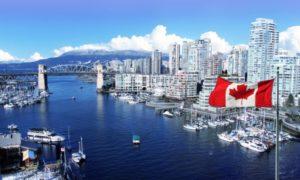 Достопримечательности Ванкувера: Топ-20