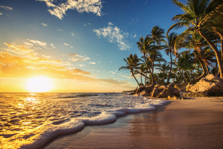 Лучшие отели Доминиканы 5 звезд