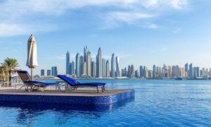 Лучшие отели Дубая 5 звезд: рекомендации по выбору гостиницы