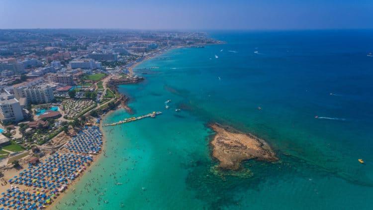 Лучшие отели Кипра 5 звезд