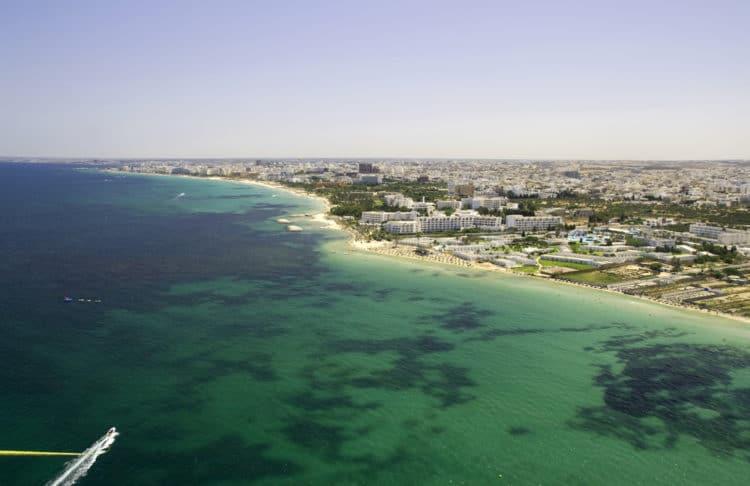 Лучшие отели Туниса 5 звезд