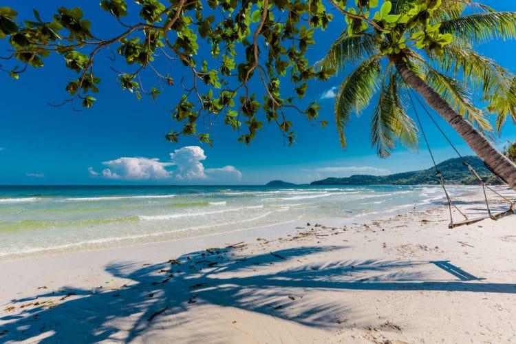 Лучшие отели Вьетнама 5 звезд