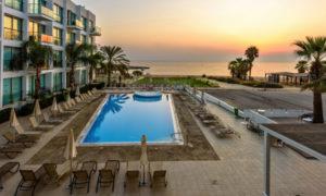 Отели Кипра 5 звезд: лучшие варианты