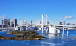 Достопримечательности Токио: Топ-35