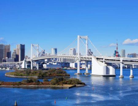 Достопримечательности Токио: Топ-35 (МНОГО ФОТО)