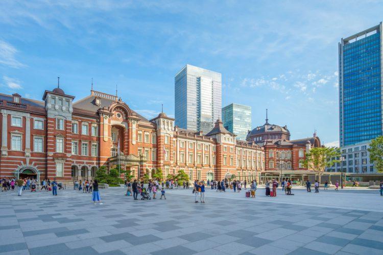 Лучшие отели Токио 5 звёзд