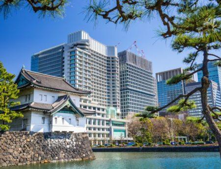 Лучшие отели Токио 5 звёзд 2021 (Рекомендации местного гида)