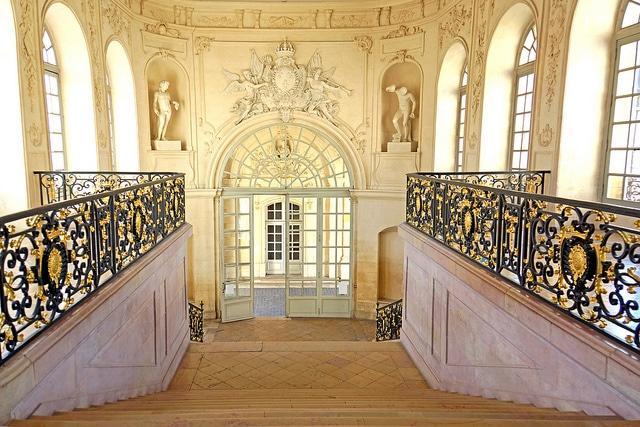 Музей изящных искусств - достопримечательности Ниццы