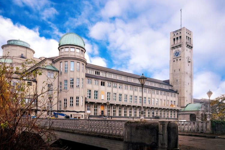 Немецкий музей - достопримечательности Мюнхена