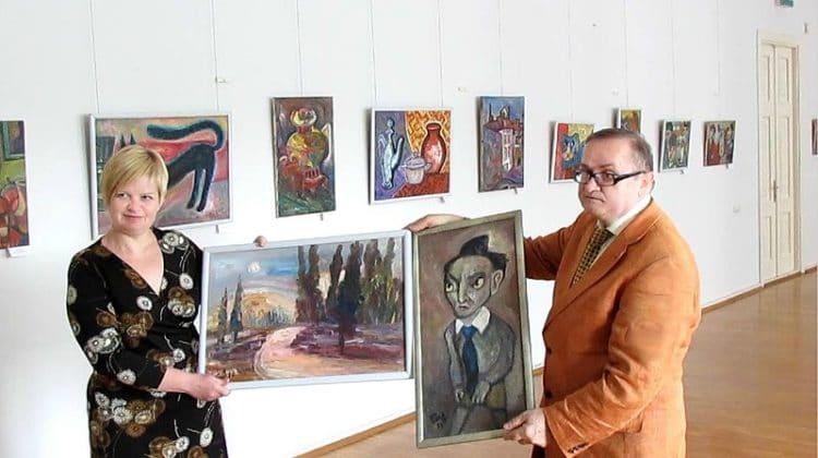Художественный музей - достопримечательности Витебска