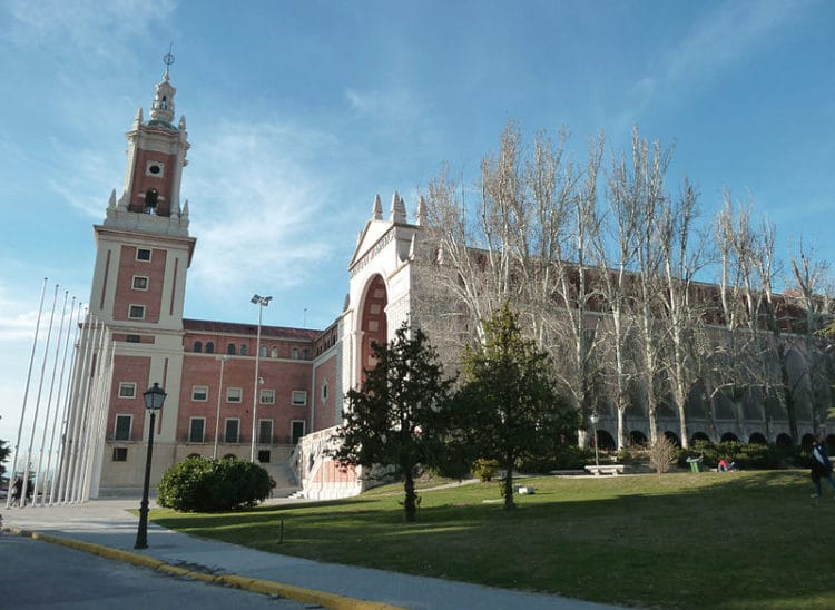 Музей Америки - достопримечательности Мадрида