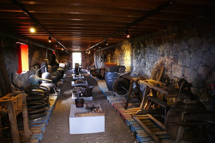 Музей Портвейна - достопримечательности Порту